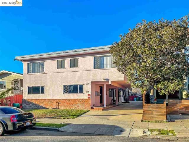 1515 Harmon St, Berkeley, CA 94703 (#40939570) :: RE/MAX Accord (DRE# 01491373)