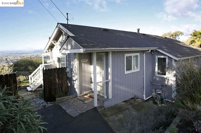 6869 Simson St, Oakland, CA 94605 (#40939580) :: RE/MAX Accord (DRE# 01491373)