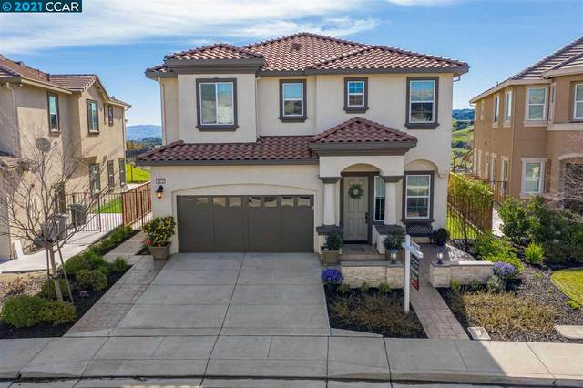 9612 Albert Dr, Dublin, CA 94568 (#40939603) :: Paradigm Investments
