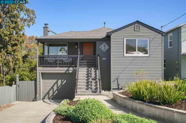 7620 Sterling Dr, Oakland, CA 94605 (#40939609) :: The Lucas Group