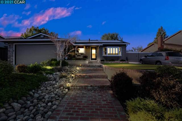 3031 Pine Valley Rd, San Ramon, CA 94583 (#40939612) :: Jimmy Castro Real Estate Group