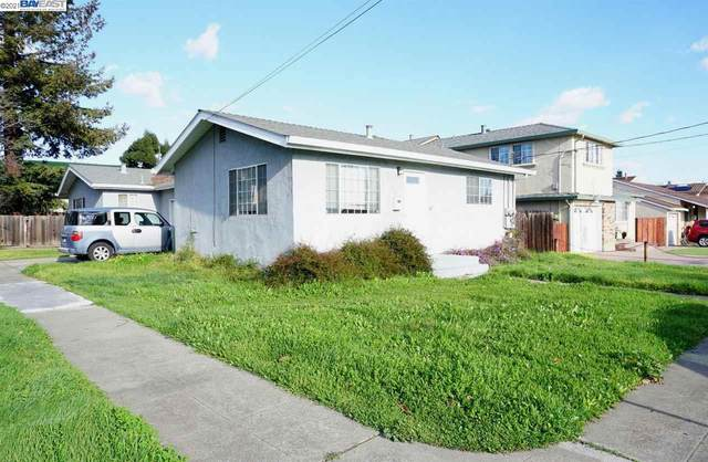 33706 4Th St, Union City, CA 94587 (#40939617) :: Jimmy Castro Real Estate Group