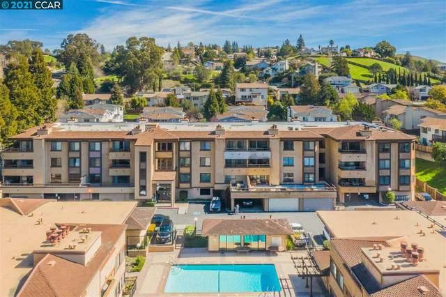 26953 Hayward Blvd #110, Hayward, CA 94542 (#40939644) :: Excel Fine Homes