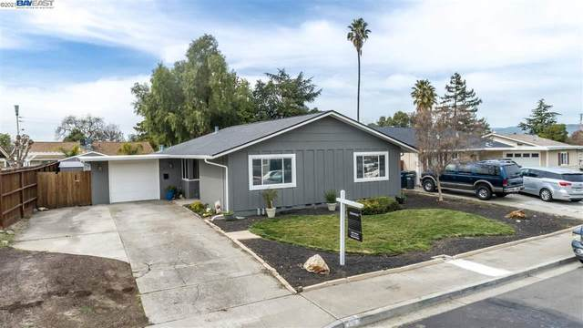 1190 Hibiscus Way, Livermore, CA 94551 (#40939654) :: Jimmy Castro Real Estate Group