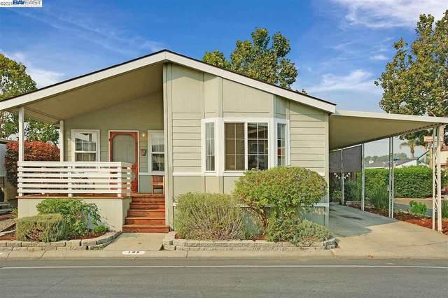 1225 Vienna Dr #192, Sunnyvale, CA 94089 (#40939668) :: Excel Fine Homes
