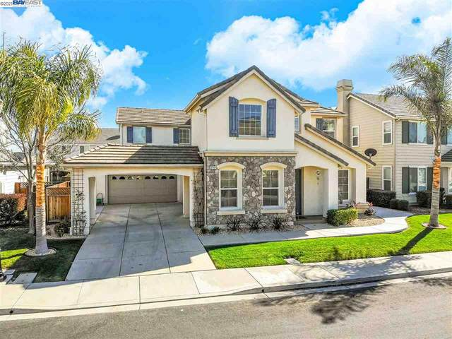 2564 Handel Way, Brentwood, CA 94513 (#40939671) :: Blue Line Property Group