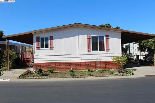 29365 Nantucket, Hayward, CA 94544 (#40939679) :: Realty World Property Network