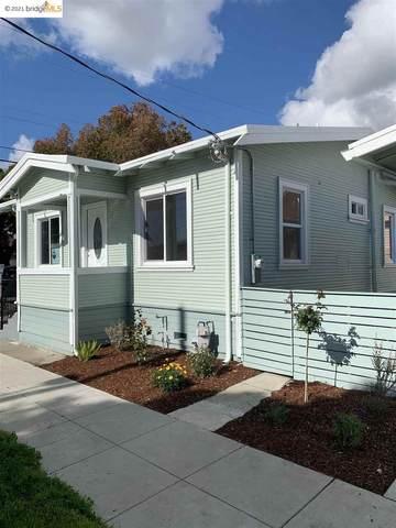 6200 Maldon, Oakland, CA 94621 (#40939685) :: Excel Fine Homes