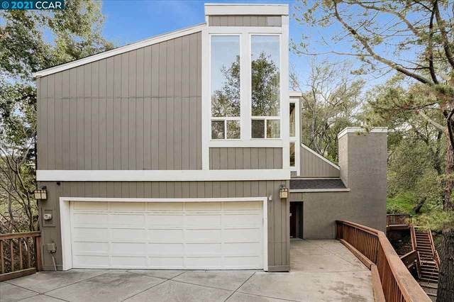 48 Hagen Oaks Ct, Alamo, CA 94507 (#40939691) :: Jimmy Castro Real Estate Group