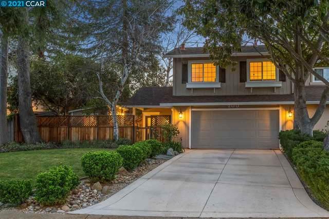 200 Joaquin Dr, Danville, CA 94526 (#40939699) :: Excel Fine Homes