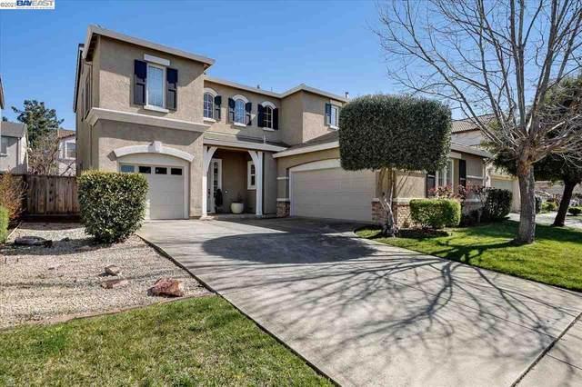 30268 Oakbrook Rd, Hayward, CA 94544 (#40939702) :: The Lucas Group