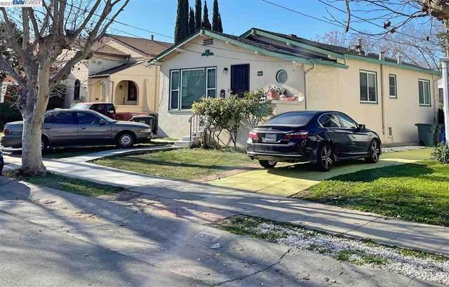 1334 Birch Street, Pittsburg, CA 94565 (#40939706) :: The Venema Homes Team