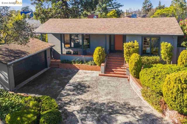 220 El Camino Real, Berkeley, CA 94705 (#40939720) :: Jimmy Castro Real Estate Group