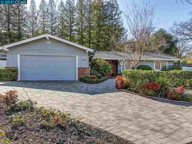 80 Arlene Lane, Walnut Creek, CA 94595 (#40939726) :: Blue Line Property Group