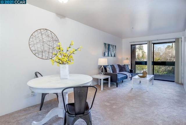 1771 Broadway St #215, Concord, CA 94520 (#40939741) :: Excel Fine Homes