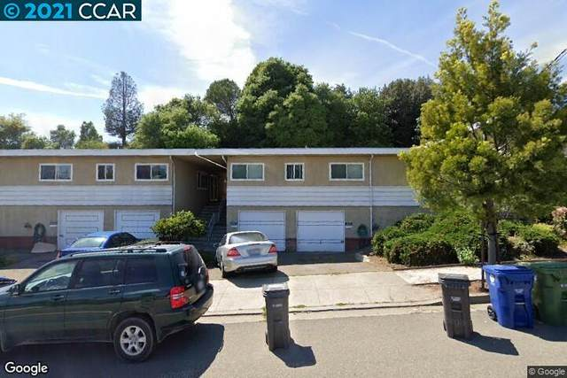 18177 Redwood Rd, Castro Valley, CA 94546 (#40939752) :: The Lucas Group