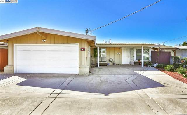 27517 Orlando Avenue, Hayward, CA 94545 (#40939771) :: The Lucas Group