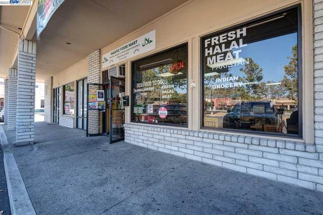 34595 Alvarado-Niles Rd, Union City, CA 94587 (#40939772) :: Jimmy Castro Real Estate Group