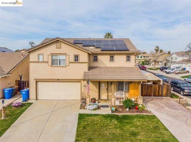 3527 Sailboat Dr, Discovery Bay, CA 94505 (#40939796) :: The Lucas Group