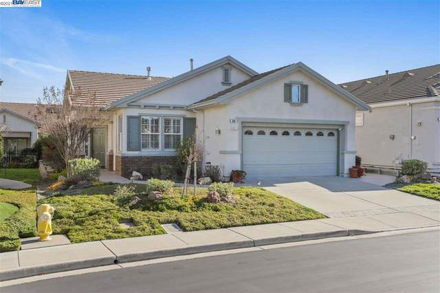 468 Summer Red Way, Brentwood, CA 94513 (#40939798) :: Jimmy Castro Real Estate Group