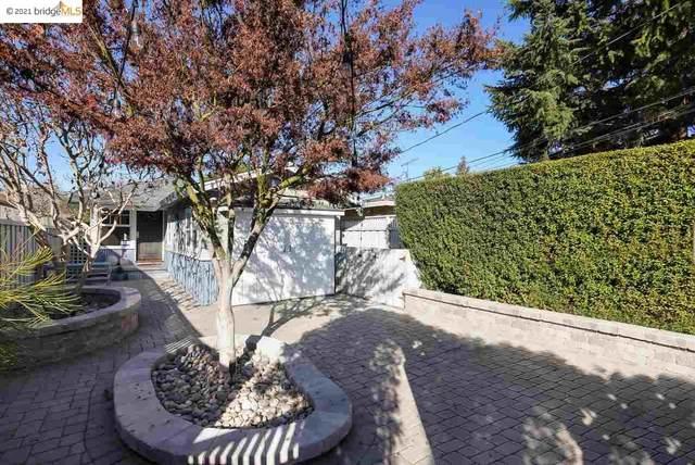 763 San Benito Ave, Menlo Park, CA 94025 (#40939835) :: Sereno