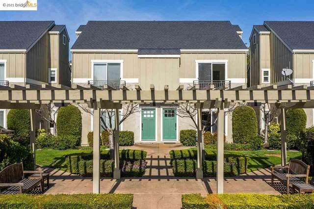3715 Maybelle Ave B, Oakland, CA 94619 (#40939838) :: Sereno