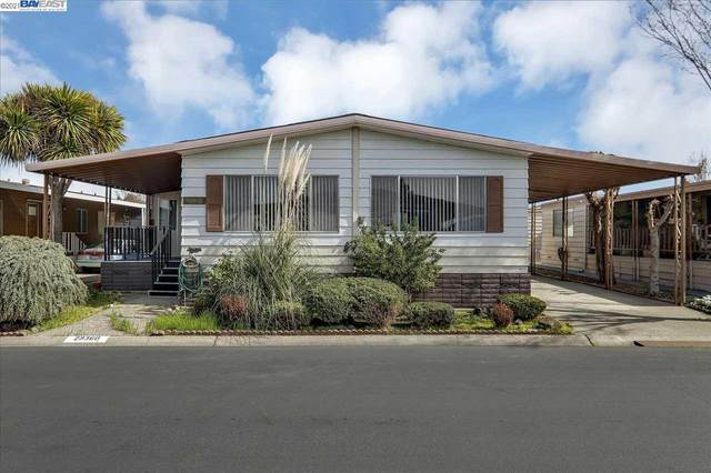 29360 Middleborough Way #159, Hayward, CA 94544 (#40939848) :: Realty World Property Network