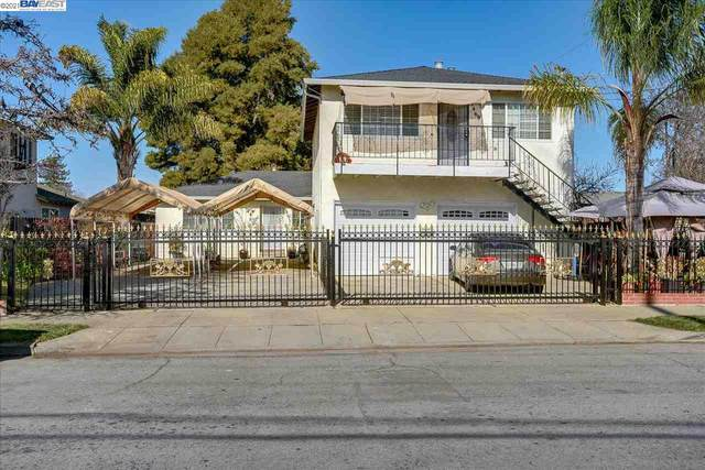 3467 Michael Dr, Redwood City, CA 94063 (MLS #40939887) :: 3 Step Realty Group