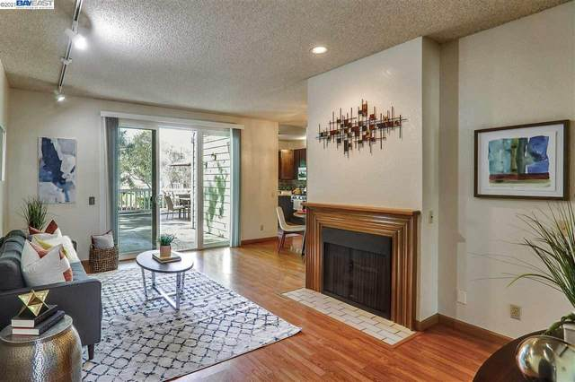 3467 Pinewood Ter #106, Fremont, CA 94536 (#40939899) :: Jimmy Castro Real Estate Group