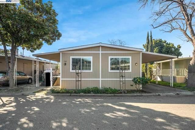 745 Spindrift Street #745, San Jose, CA 95134 (#40939910) :: Real Estate Experts