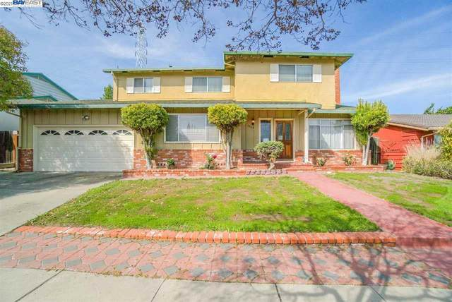 2905 Longview Rd, Antioch, CA 94509 (#40939932) :: Real Estate Experts