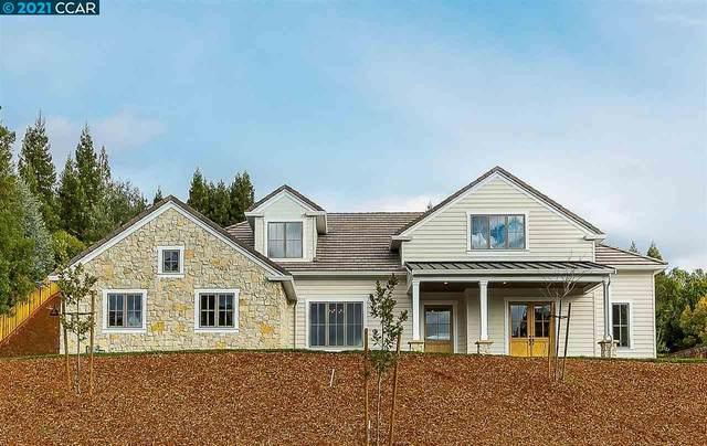 2611 Royal Oaks Dr, Alamo, CA 94507 (#40939948) :: Jimmy Castro Real Estate Group