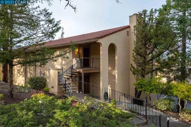 1601 Ptarmigan Dr 1B, Walnut Creek, CA 94595 (#40939960) :: Realty World Property Network