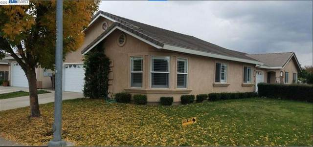 1033 Jayhawk Way, Modesto, CA 95358 (#40939966) :: Armario Homes Real Estate Team