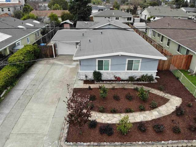 40353 Laiolo Rd, Fremont, CA 94538 (#40939975) :: Real Estate Experts