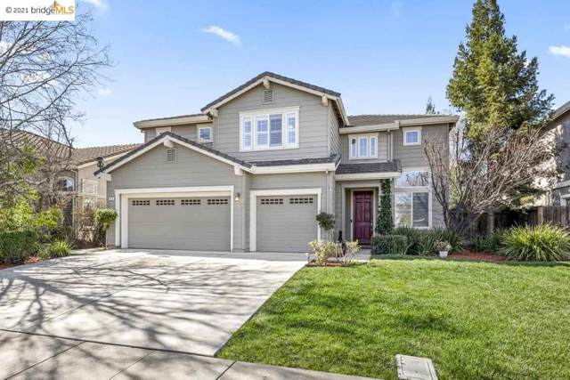 1400 Stonehaven Dr., Brentwood, CA 94513 (#40940016) :: Jimmy Castro Real Estate Group