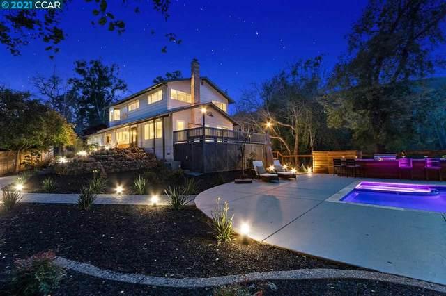 3 Wallabi Ct, Lafayette, CA 94549 (#40940017) :: Jimmy Castro Real Estate Group
