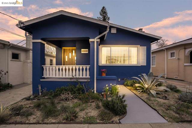 4209 Suter St, Oakland, CA 94619 (#40940039) :: Jimmy Castro Real Estate Group