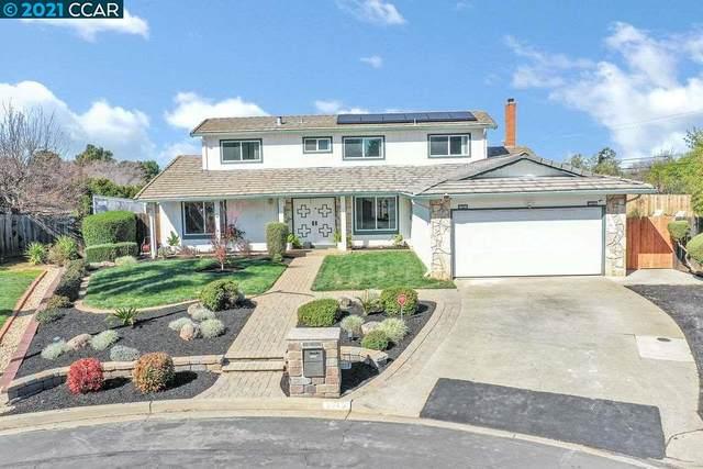 5545 Banff Ct, Concord, CA 94521 (#40940048) :: Jimmy Castro Real Estate Group