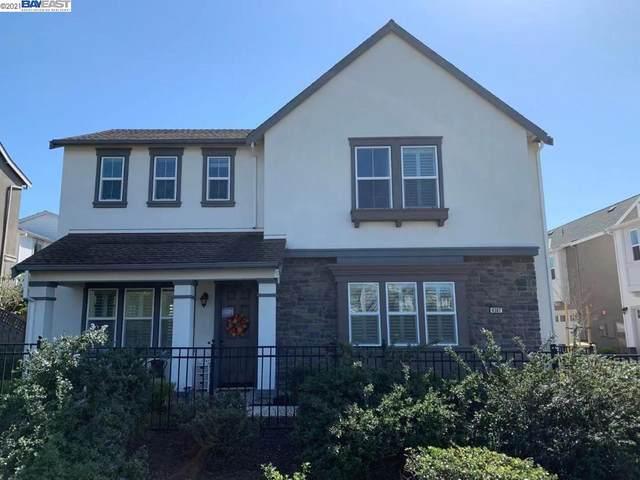 4387 Table Mountain Rd, Dublin, CA 94568 (#40940049) :: Jimmy Castro Real Estate Group