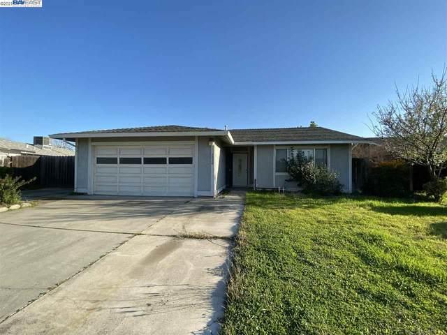 1536 Windgate Dr, Manteca, CA 95336 (#40940057) :: Excel Fine Homes