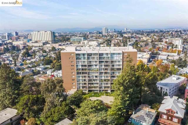 1 Kelton Ct 3F, Oakland, CA 94611 (#40940080) :: Jimmy Castro Real Estate Group