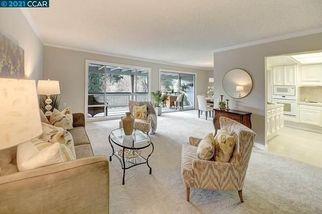 2817 Golden Rain Rd #11, Walnut Creek, CA 94595 (#40940099) :: Excel Fine Homes