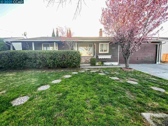 16009 Nielson Ave, San Lorenzo, CA 94580 (#40940116) :: Jimmy Castro Real Estate Group