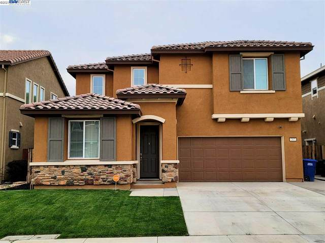 267 Coolcrest Dr, Oakley, CA 94561 (#40940135) :: Real Estate Experts