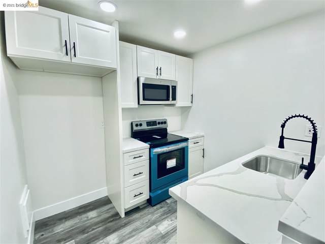 5460 Concord Blvd C4, Concord, CA 94521 (#40940149) :: Jimmy Castro Real Estate Group