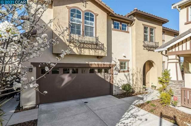 330 Elworthy Ranch Cir, Danville, CA 94526 (#40940153) :: Paradigm Investments