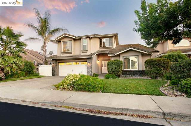 4162 Beacon Pl, Discovery Bay, CA 94505 (#40940156) :: Paradigm Investments
