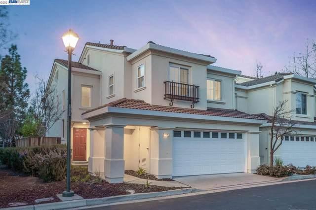7172 Briza Loop, San Ramon, CA 94582 (#40940159) :: Paradigm Investments