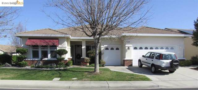 390 Earlham Way, Brentwood, CA 94513 (#40940163) :: Paradigm Investments
